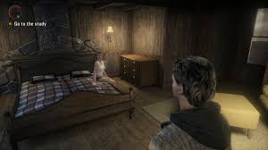 The Room Game For Pc - alan wake the infinite zenith