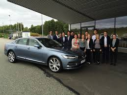 volvo media site volvo car group linkedin
