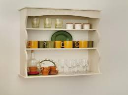 kitchen wall shelving ideas wall shelf for kitchen and best 10 kitchen wall shelves ideas