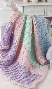 free knitting pattern quick baby blanket quick knit panels and bows free baby blanket knitting pattern knit