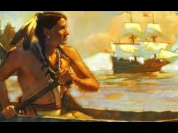 squanto the miracle of america eric metaxas