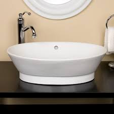 vessel sinks for bathrooms cheap top 69 supreme glass vessel bathroom sinks square sink round and
