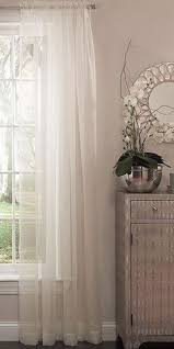 Very Co Uk Curtains Hamilton Mcbride Glamour Metallic Voile Curtains Pair Very Co