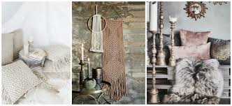 Macrame Home Decor by Five Trends In Home Decor For 2017 Nicole Rice Pulse