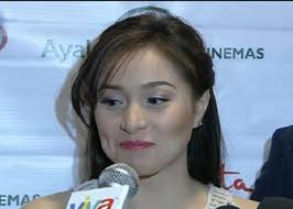 cristine reyes new hairstyle why cristine reyes walked out in an interview in the gifted