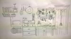 cuisiner en anglais apprends l anglais avec camille dans la cuisine au revoir