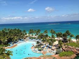 atlantis hotel nassau bahamas places to be pinterest