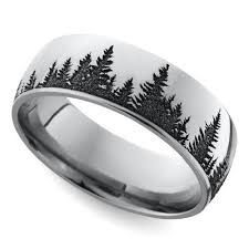 wedding band men 25 unique wedding bands for men stay at home