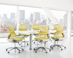 furniture office knoll eero saarinen executive swivel chair 1