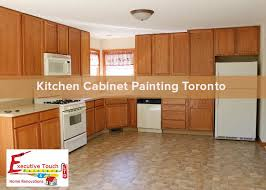 painting kitchen cabinets mississauga kitchen cabinet painting toronto executive touch painters