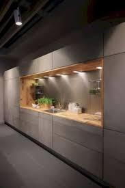 cuisine design toulouse détails étagères type loft industriel en ilot central collection et