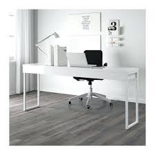 High Gloss White Desk by Viva High Gloss Office Desk Black Enzo White High Gloss Computer