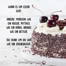 kuchen spr che sprüche zitate lebensmittel produzieren sahne dessert kuchen