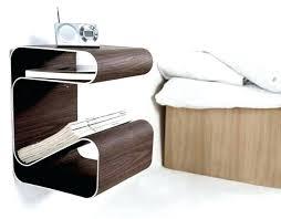 side tables bedroom floating side table floating bedside tables australia golbiprint me