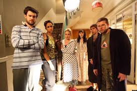 fresh meat the best comedy series on tv huffpost uk