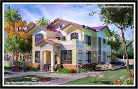 House Design Blogs Philippines by Philippine Dream House Design Two Storey House In Pangasinan