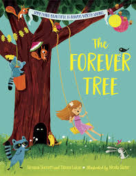 the forever the forever tree by tereasa surratt donna lukas