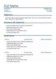 resume template for pages 7 resume template layout sales manager