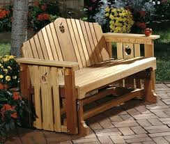 Free Wood Bench Plans Wood Glider Bench Plans Plans For A Wooden Bench Swing Woodworking