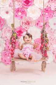 Pink Chandelier Mary Beth Best 25 Cake Smash Backdrop Ideas On Pinterest Cake Smash
