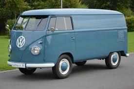 1966 volkswagen microbus 1958 vw t1 classic driver market