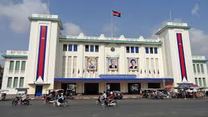Cambodia Flag Online Ticket Booking For Trains In Cambodia Baolau Vn