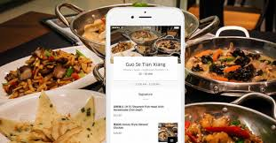 cuisine reunion restaurants that are delivering cny reunion dinners 2017 right to