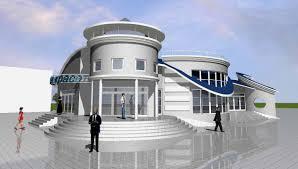 architectural home design with architectural designers decor image