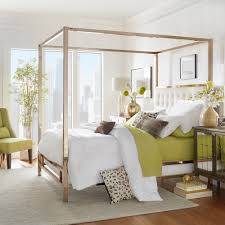 Inspire Q Beds by Jessica Mcclintock Romance Canopy Bed At Hayneedle Idolza