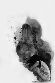 best 25 depression art ideas on pinterest mental illness
