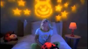 Stars On Ceiling by Pillow Pets Dream Lites Soft Toy Night Light Youtube