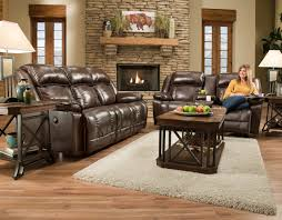 Quincy Rocker Recliner Quincy Leather Reclining Sofa From Franklin Reclining Sofas And
