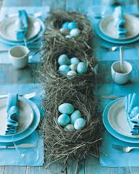 Table Setting Pictures by Easter Table Crafts And Favors Martha Stewart