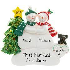 partners ornaments gifts ornaments for you