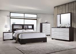 White Platform Bedroom Sets Poundex King Size Platform Bed F9325ek Savvy Shopper Direct
