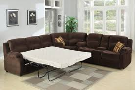 Sectional Sleeper Sofa Recliner Leather Sectional Sleeper Sofa Recliner Functionalities Net