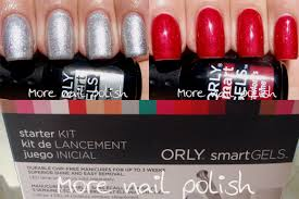 orly smartgels new gel colours shine u0026 crawfords wine more