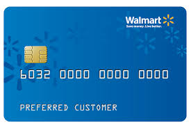 Share Image Png by Walmart Credit Card