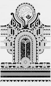 Polynesian Art Designs 220 Best Polynesian Tattoo Images On Pinterest Tribal Tattoos