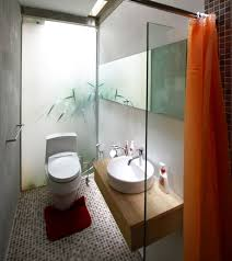how to make it big in tiny house bathroom design houses