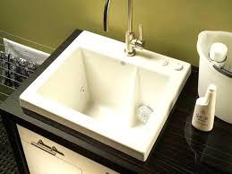 Kohler Laundry Room Sinks Kohler Utility Sink Laundry Room Sink S Cast Iron Utility Sink