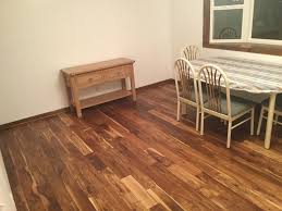 Natural Acacia Wood Flooring 7 16