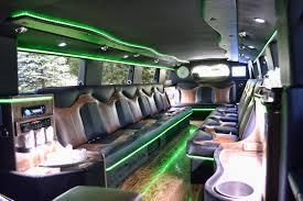 hummer limousine interior custom built 2016 hummer h2 limousine 19 passenger interior