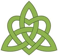 celtic knot for family celtic knot design crafty