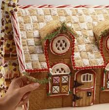 how to store gingerbread cookies and houses