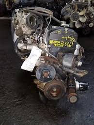 daihatsu feroza engine daihatsu engine ebay