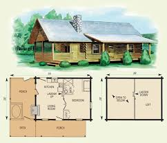 Small Log Cabin Designs Log Cabin Floor Plans Small Homes Zone