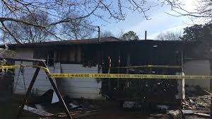 Bartow County Tax Maps 2 Brothers Killed Parents Hospitalized In House Fire Wsb Tv