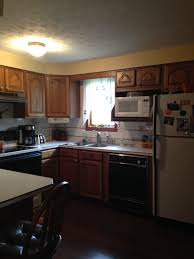 kitchen transformations central indiana home stager and interior