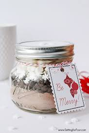 best 25 diy christmas jar gifts ideas on pinterest diy